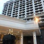 Window View - Grand Palazzo Hotel Photo