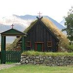 Historic church in stunning location