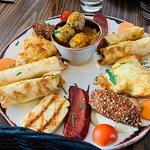 Saray Jesmond Turkish Grill House