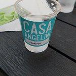 ภาพถ่ายของ Casa Angelini Riccione