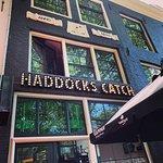 Foto van Haddocks Catch