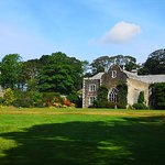 Trewan Hall Campsite Photo