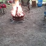 Oakland Valley Campground Photo