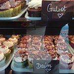 Bilde fra Cupcakehuset, Jåblom Bakst