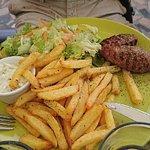 Zdjęcie Santorini Restaurant