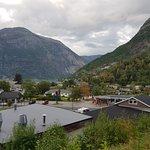 Bilde fra Restaurant Fjell & Fjord
