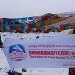 Kailash Dolmala Pass