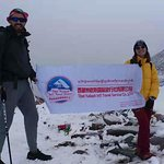 Kailash up to Dolmala pass