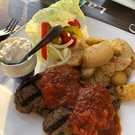 Photo of Salambo Restaurang och Lunch - Pizzeria Kolsva