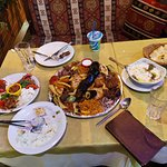Фотография Anatolia Restaurant İzmir Cafe Restaurant
