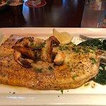 Pappadeaux Seafood Kitchen Bild