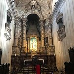 Sao Pedro dos Clerigos Cathedral Image
