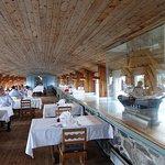 Sarkanlinna interior is so charming
