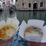 Foto di Dal Moro's Fresh Pasta To Go