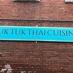 Photo of Tuk Tuk Thai Cuisine
