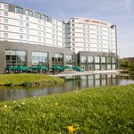 Crowne Plaza Hotel Brussels Airport