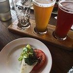 布娜飞比利时啤酒餐厅(民广场店)照片