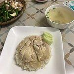 Briley Chicken Rice照片