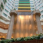 Rainbow Terrace the Atrium照片