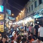 Foto van The Little Hanoi