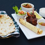 Mouthwatering Mughlai & North Indian Cuisine with live entertainment BOLLYWOOD style