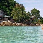 Ombak Resort Perhentian Island Picture