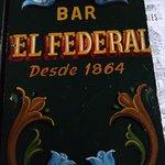 ภาพถ่ายของ Bar El Federal