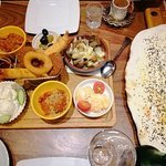 صورة فوتوغرافية لـ Sultan Turkish Cuisine