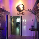 صورة فوتوغرافية لـ IMARI