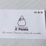 ภาพถ่ายของ Ristorante il Paiolo