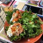 Tangerine Cafe Photo