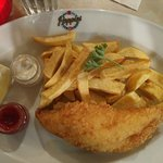 Poppies Fish & Chips照片