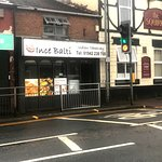 Ice Balti, Ince-in-Makerfield