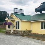 Foto de Clark Fork Classic Car Cafe