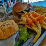 Foto de TGB The Good Burger