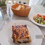 Φωτογραφία: Ovelix Dina's Kitchen