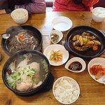 EID - Halal Korean Food照片