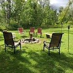 Cedar Ridge Cabins รูปภาพ