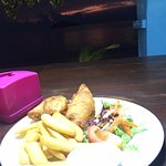 Scarborough Fish & Chips Tanjung Rhu照片