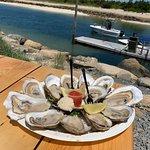 ภาพถ่ายของ Sesuit Harbor Cafe