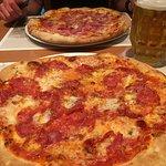 Pizzeria Moosbad Foto
