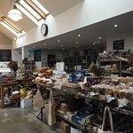Zdjęcie The Woodhouse Cafe and Farm Shop