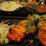 Happy Rajah Indian Restaurant照片