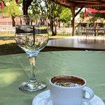 ภาพถ่ายของ Akhal Teke Restaurant