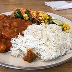 Foto di GoKula Vegetarian Cafe
