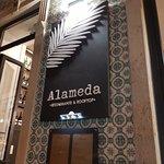 Foto de Alameda Restaurante