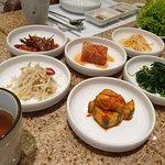 Foto de Da On Fine Korean Cuisine