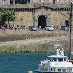 Porte de Dinan