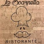 ภาพถ่ายของ La Scarpetta