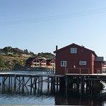 Bilde fra Kræmmervika Havn as